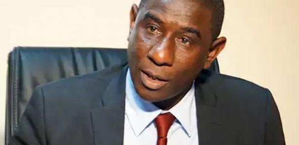 Mamadou Talla : ''Les 2/3 des élèves vont à l'école sans prendre le petit déjeuner''