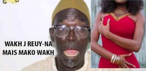 Père Mbaye Mangoné : « Je peux reconnaître une fille vierge… »