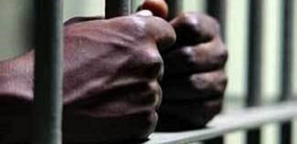 Surpopulation carcérale: D'anciens détenus dans la rue ce vendredi