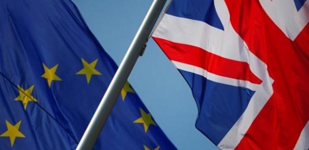 Le Royaume-Uni aurait dû quitter l'UE aujourd'hui