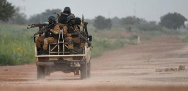 Le député-maire Oumarou Dicko et trois personnes tués au Burkina