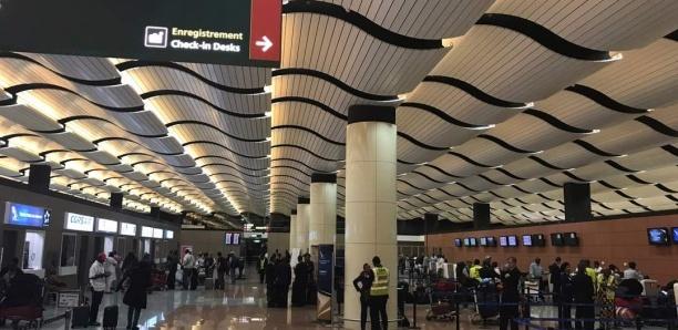 De nouvelles révélations dans la mafia des faux documents de voyage à l'Aibd