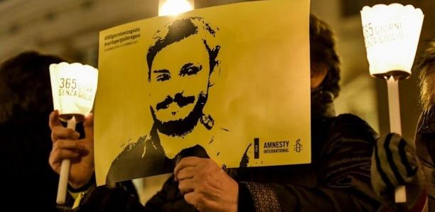 Etudiant italien assassiné en Egypte : La police croyait avoir affaire à un espion