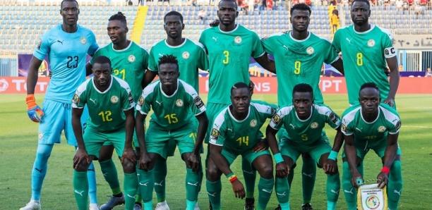 Classement FIFA-septembre : Sans jouer, le Sénégal conserve ses rangs