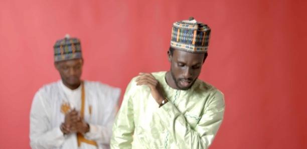 Akhlou Brick - Baye Barhama (beat by Iss)