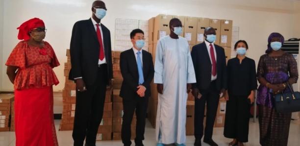 Huawei accompagne l'UCAD dans la formation des jeunes en TIC