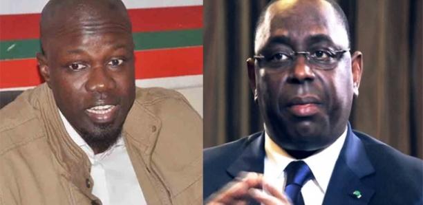 Ousmane Sonko : «Macky Sall doit être jugé pour haute trahison »