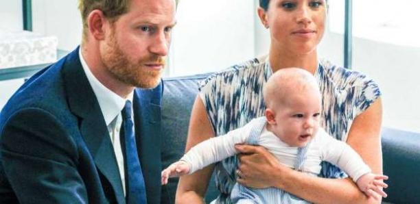 Meghan Markle et Harry : pourquoi ils craignent pour la sécurité de leur fils Archie