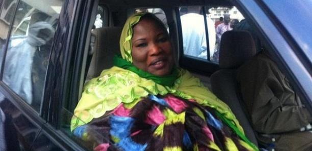 Louga : Aminata Mbengue Ndiaye ne retrouve pas son bureau de vote