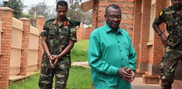 Libération de hauts gradés rwandais: la réponse de Kigali aux élus britanniques