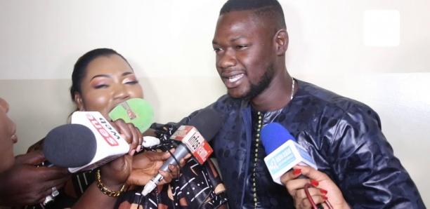 Père Mbaye (Sama Wudiu Tubab la) déclare sa flamme à Bijou Ngoné