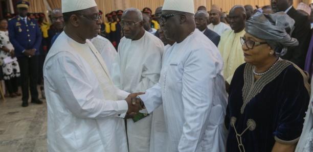 Dialogue politique : Les leaders du Frn tirent un premier bilan