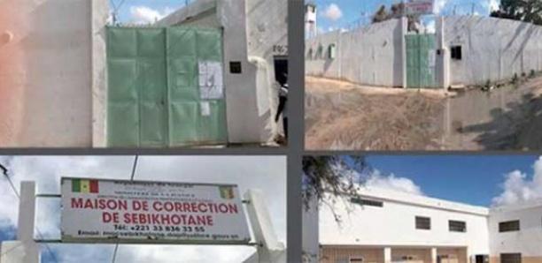 LA PRISON DE SÉBIKOTANE VA ACCUEILLIR SES PREMIERS DÉTENUS LA SEMAINE PROCHAINE (MINISTRE)