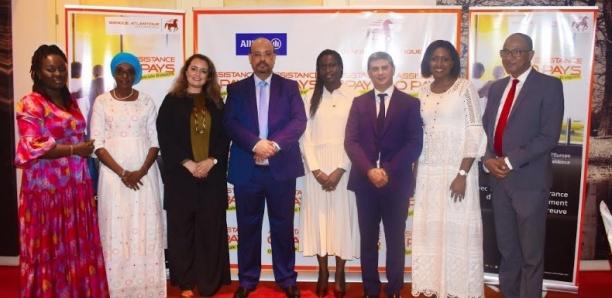 Senegal : Banque Atlantique lance une offre dédiée à la Diaspora Sénégalaise en Europe en partenariat avec Allianz Senegal