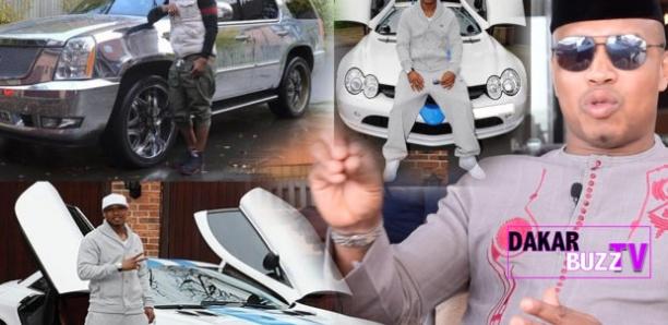 El Hadji Diouf ruiné financièrement? Voici sa réponse
