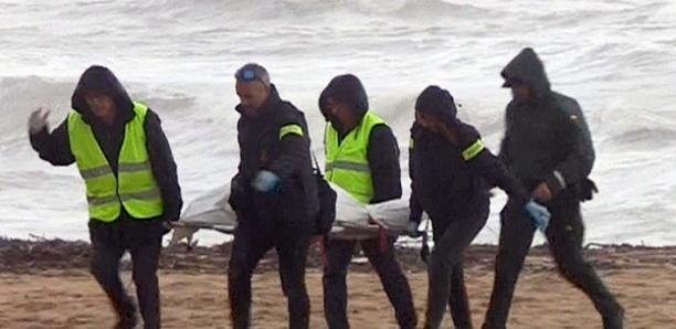 Un mort et quatre disparus dans des inondations en Espagne