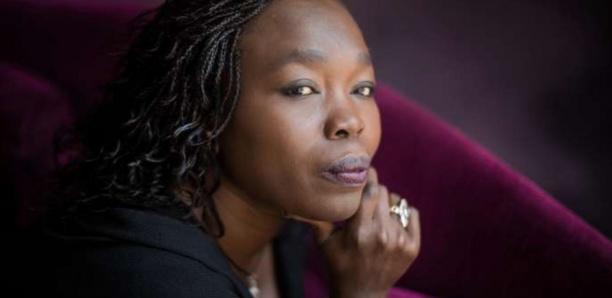Fatou Diome :