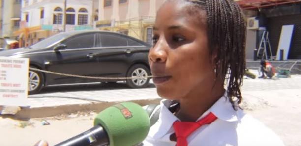 Appel à tuer les femmes : Ousmane Mbengue