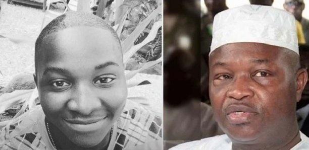 Inhumation du fils d'ABC au Sénégal : Les Américains étaient trés réticents