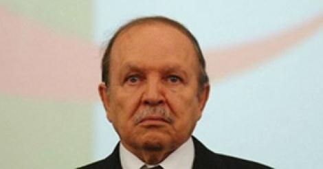 Bouteflika demande à la France de reconnaître les « souffrances » du peuple algérien