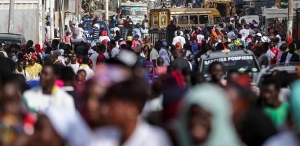 Population : Le Sénégal est à plus de 16 millions habitants