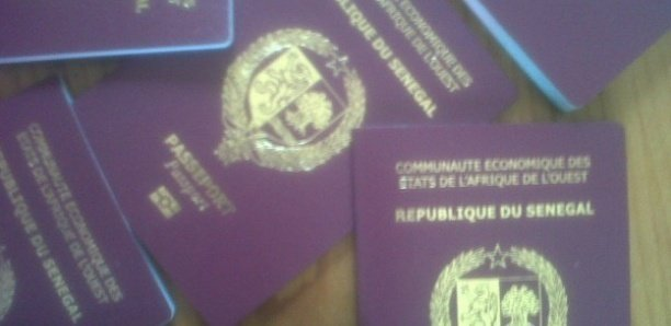 Rosso : Un réseau de trafic de cartes d'identité et de passeports démantelé