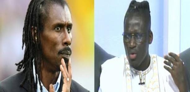 Différend avec Aliou Cissé: Kara Mbodji sans détour