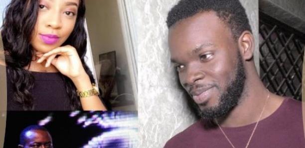 Momo Wade brise le silence sur sa relation amoureuse avec Zeyna Ndour