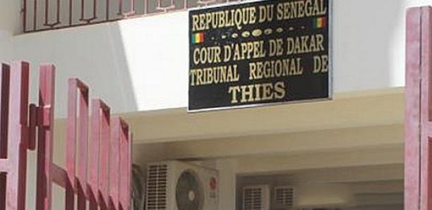 Destruction de biens publics : Le maire de Thiénaba condamné à payer 200 000 FCfa à Ageroute