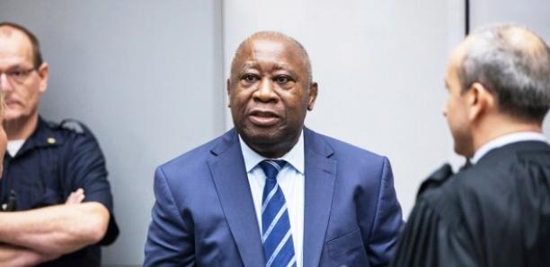 CPI : la défense de Laurent Gbagbo demande une mise en liberté « immédiate et sans condition »