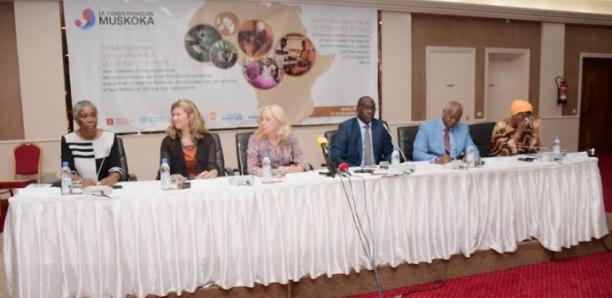 Abdoulaye Diouf Sarr : « L'accès à des services de santé intégrés de haute qualité est devenu un impératif »