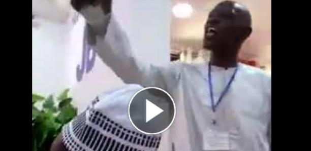 Tempête à la croix rouge sénégalaise : Des travailleurs accusent le président de malversations financières