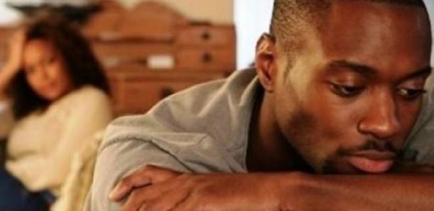 Infertilité dans le couple : 40% des causes sont d'origine masculine
