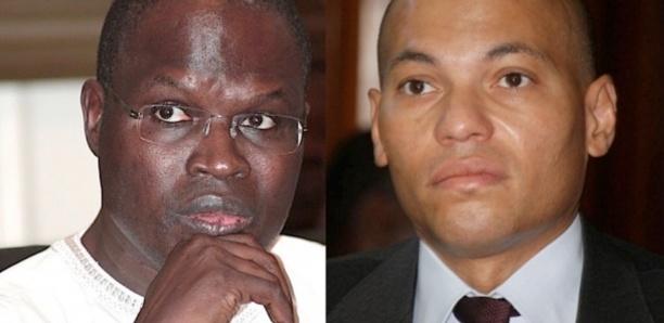 Khalifa Sall, Karim Wade : Graciés mais politiquement condamnés