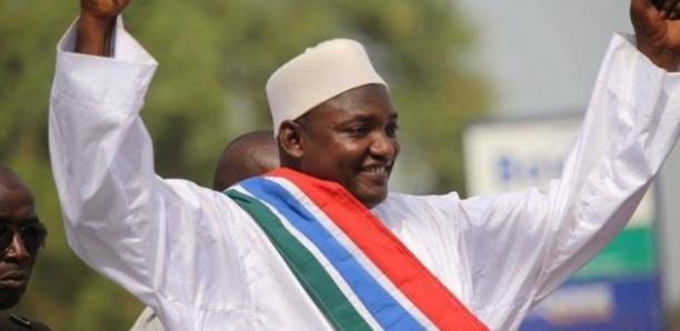 Durée du mandat présidentiel : Le wax waxeete d'Adama Barrow fait voler en éclats la coalition au pouvoir
