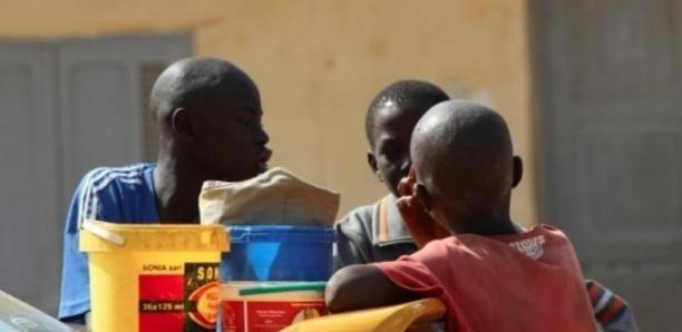 Mendicité au Sénégal : 200 000 talibés brassent 30 milliards par an