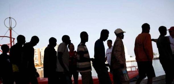 Louga - Émigration clandestinité : 5 jeunes d'une même famille périssent en mer