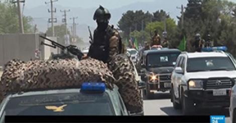 AFGHANISTAN : Retour de Gulbuddin Hekmatyar, le