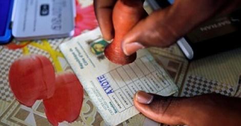Législatives en Côte d'Ivoire: vote dans le calme, mais pas d'enthousiasme