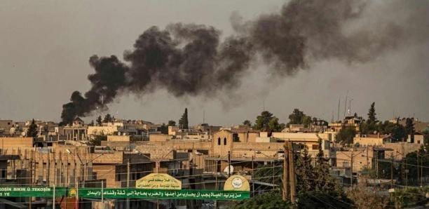Près de 800 proches de jihadistes s'échappent d'un camp kurde en Syrie, la France