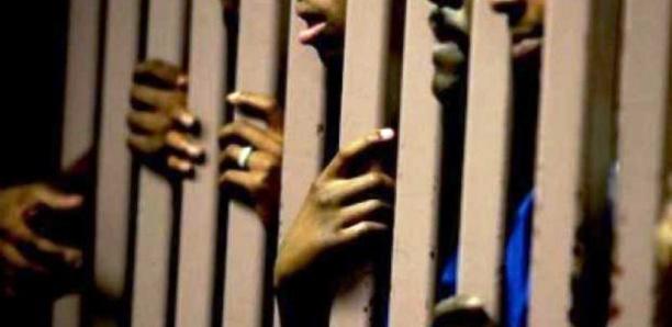 Le Sénégal compte 37 prisons, 11 547 détenus, 6 961 condamnés, 4 586 en détention provisoire...