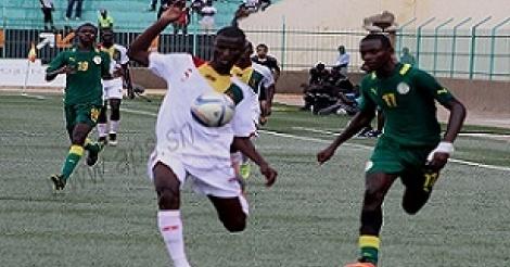 Can U17 - Les délires du capitaine guinéen continuent : «Il y avait bien un fétiche dans les buts sénégalais»