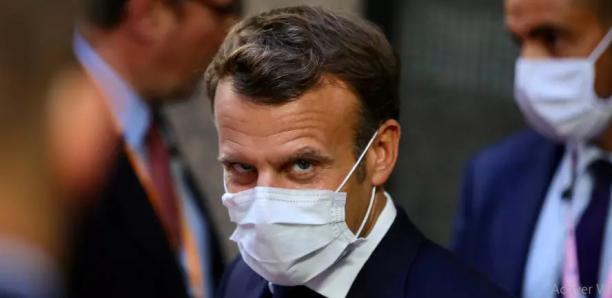 Pourquoi Emmanuel Macron s'empresse-t-il d'aller à Beyrouth?