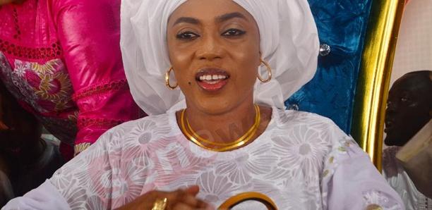 Célébration du Gamou : Sokhna Aïda Diallo convoie 200 bœufs à Médinatoul Salam