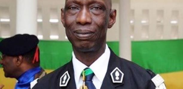 Affaire commissaire Sankharé : Colonel Abdoulaye Aziz Ndao demande une ''justesse de la sanction''