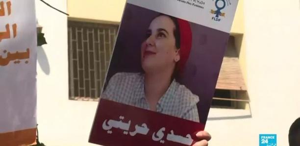 Maroc : Une journaliste condamnée à 1 an de prison ferme pour