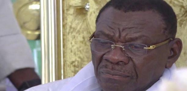 Cimetière Bakhiya : L'histoire jamais racontée sur l'inhumation de Cheikh Béthio Thioune