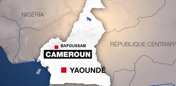 Cameroun: des dizaines de morts après un glissement de terrain à Bafoussam