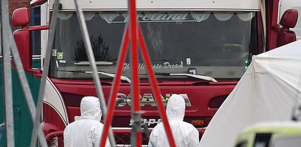 Migrants chinois retrouvés morts dans un camion: pourquoi ce drame a étonné les observateurs