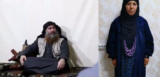 Erdogan affirme que la Turquie a arrêté la femme de Baghdadi
